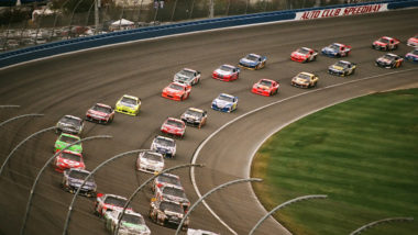 Are NASCAR cars all the same? Answers to the 8 Most Interesting NASCAR Questions