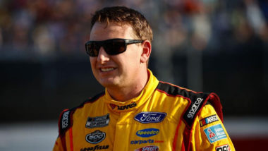 Michael McDowell Heads to Richmond with New Game Plan